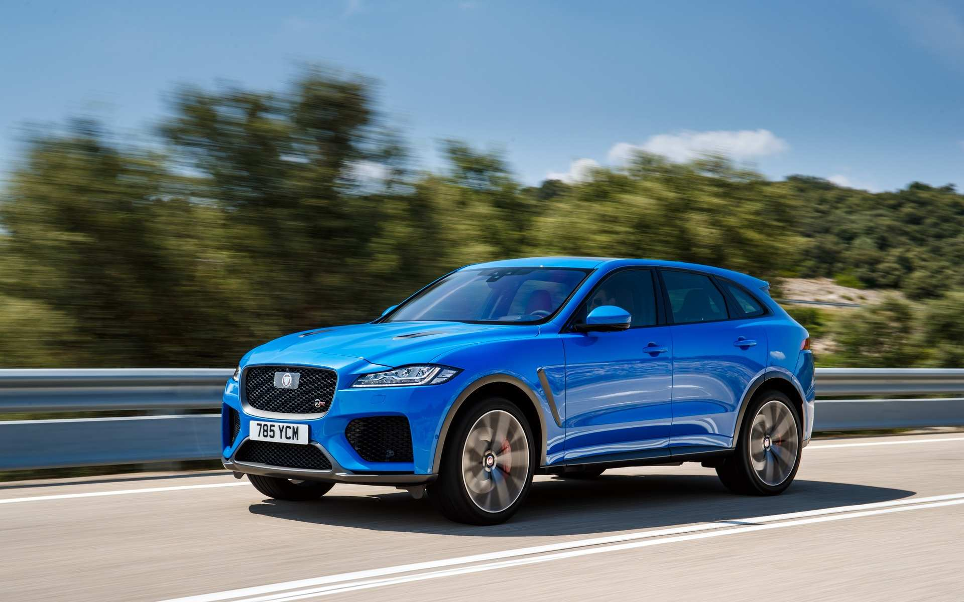 55 New Jaguar I Pace Model Year 2020 Price And Review