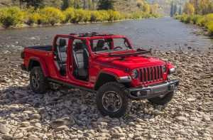 55 New Jeep Scrambler 2020 Performance
