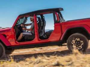 55 New Jeep Truck 2020 Towing Capacity Concept