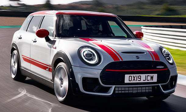 55 New Mini Neuheiten 2020 Prices