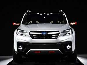 55 New Next Generation Subaru Forester 2019 Price and Release date