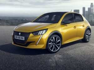 55 New Peugeot Coupe 2019 Performance and New Engine
