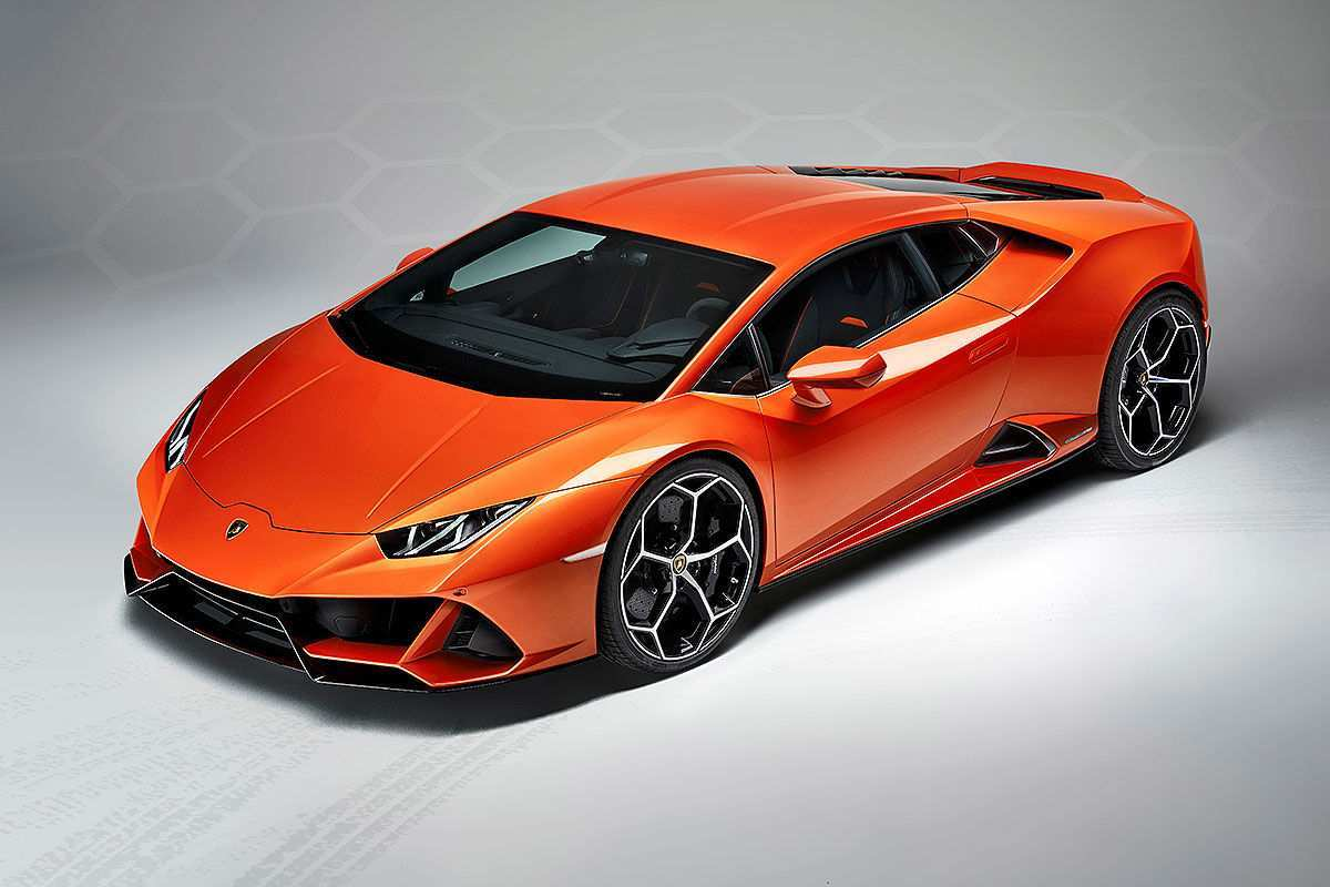 55 New The 2020 Lamborghini Photos