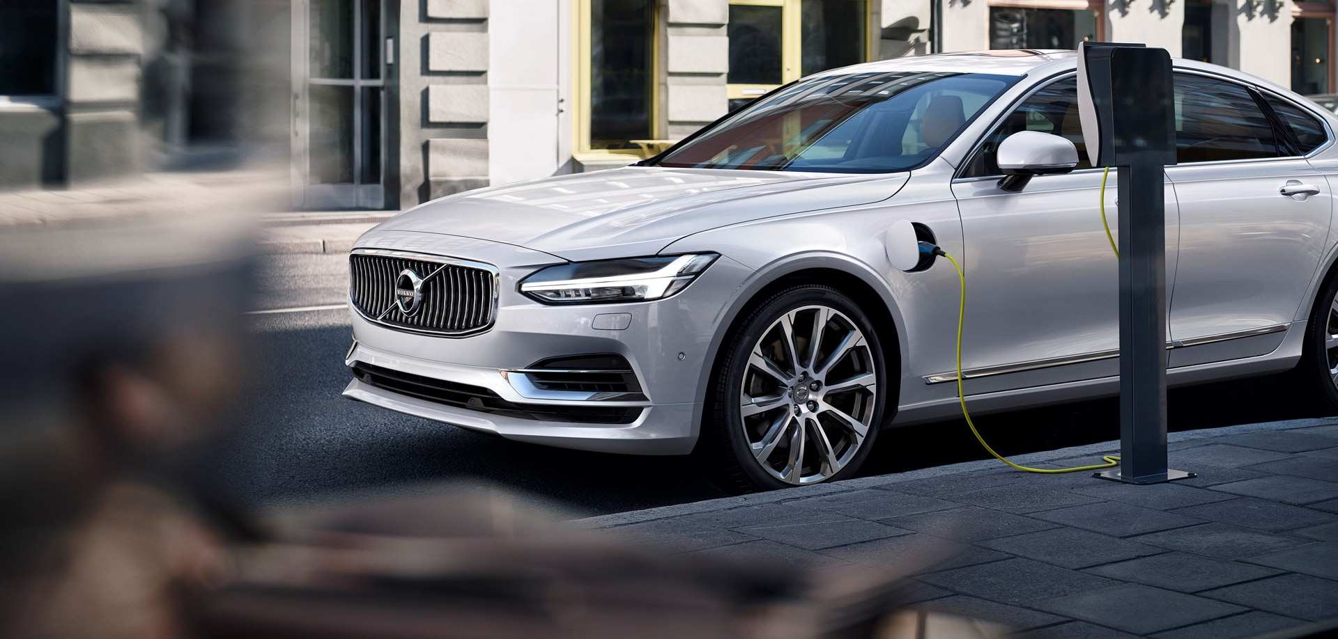 55 New Volvo 2019 Announcement New Concept