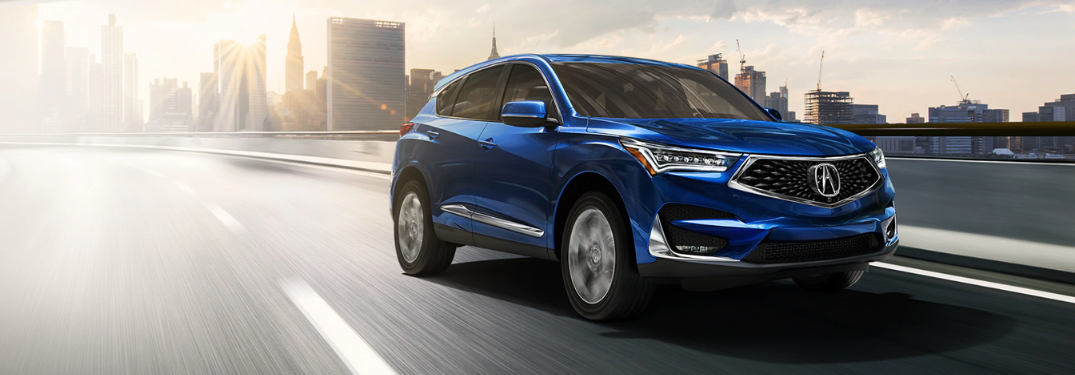 55 New When Does The 2020 Acura Rdx Come Out Reviews