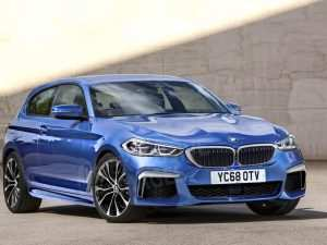 55 The 2019 1 Series Bmw Pricing