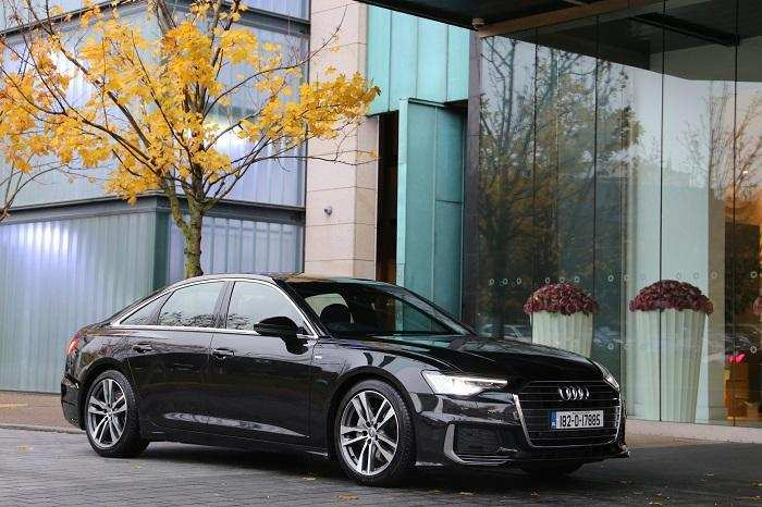 55 The 2019 Audi A6 Specs Price And Release Date