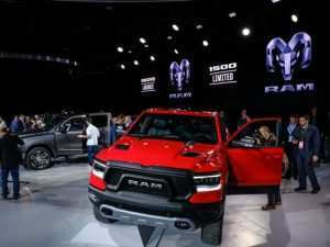 55 The 2019 Dodge Touch Screen New Review