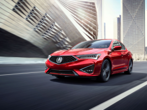 55 The 2020 Acura Ilx Release Date Release