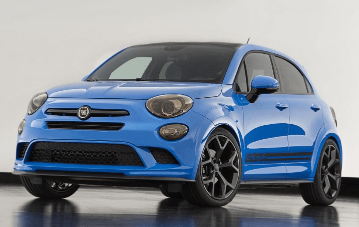 55 The 2020 Fiat 500 Abarth First Drive