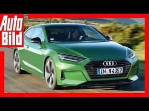 55 The Audi Neue Modelle Bis 2020 New Model and Performance