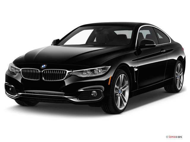 55 The Best 2019 4 Series Bmw Overview
