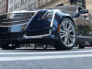 55 The Best 2019 Cadillac Self Driving Exterior and Interior