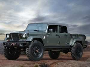 55 The Best 2019 Jeep New Model Images