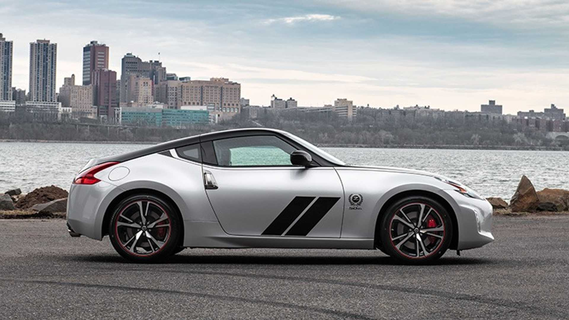 55 The Best 2019 Nissan Z Spy Performance And New Engine