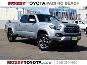 55 The Best 2019 Toyota Double Cab Model