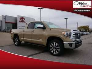 55 The Best 2019 Toyota Double Cab Spy Shoot