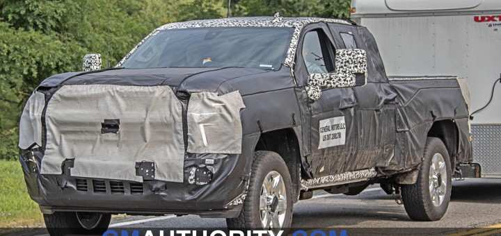 55 The Best 2020 Gmc Sierra 2500 Gas Engine Performance and New Engine