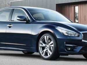 55 The Best 2020 Infiniti Q70 Release Date History