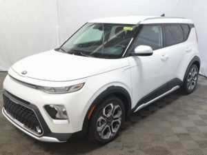 55 The Best 2020 Kia Soul X Line Redesign