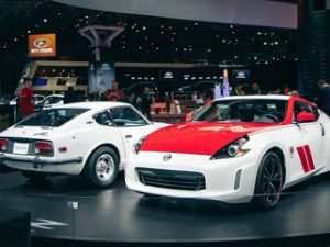 55 The Best 2020 Nissan 370Z Wallpaper