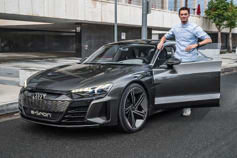 55 The Best Audi E Tron Gt Price 2020 Prices