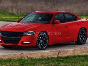 55 The Best Dodge Avenger 2020 Review