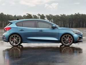 55 The Best Ford Fiesta St 2020 Price