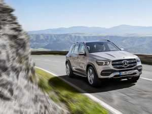 55 The Best Gle Mercedes 2019 History