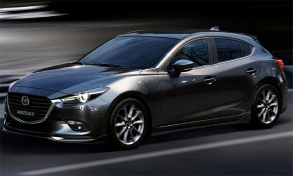 55 The Best Mazda 3 2020 Price Speed Test