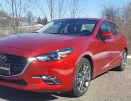 55 The Best Mazda 3 Grand Touring Lx 2020 Specs and Review