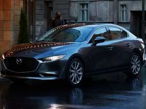 55 The Best Mazda 6 2020 Nueva Generacion Performance and New Engine