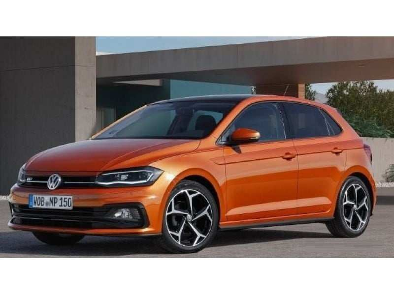 55 The Best Volkswagen Polo 2019 India Launch Exterior