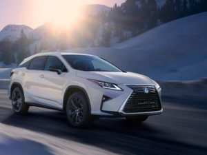 55 The Best When Does Lexus Gx 2020 Come Out Specs