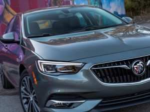 55 The Buick Lacrosse For 2020 Rumors