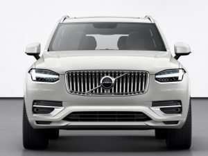 55 The Difference Between 2019 And 2020 Volvo Xc90 Specs and Review