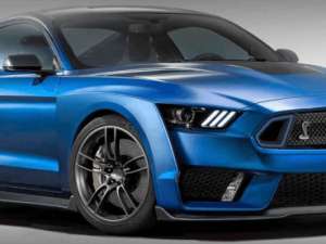 55 The Ford Gt500 Price 2020 New Model and Performance