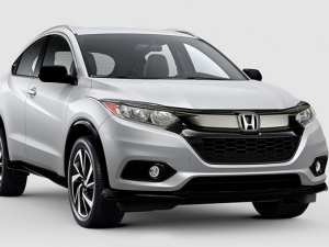 55 The Honda Hrv 2020 Release Date Rumors