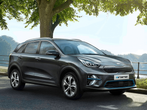 55 The Kia 2019 Niro History