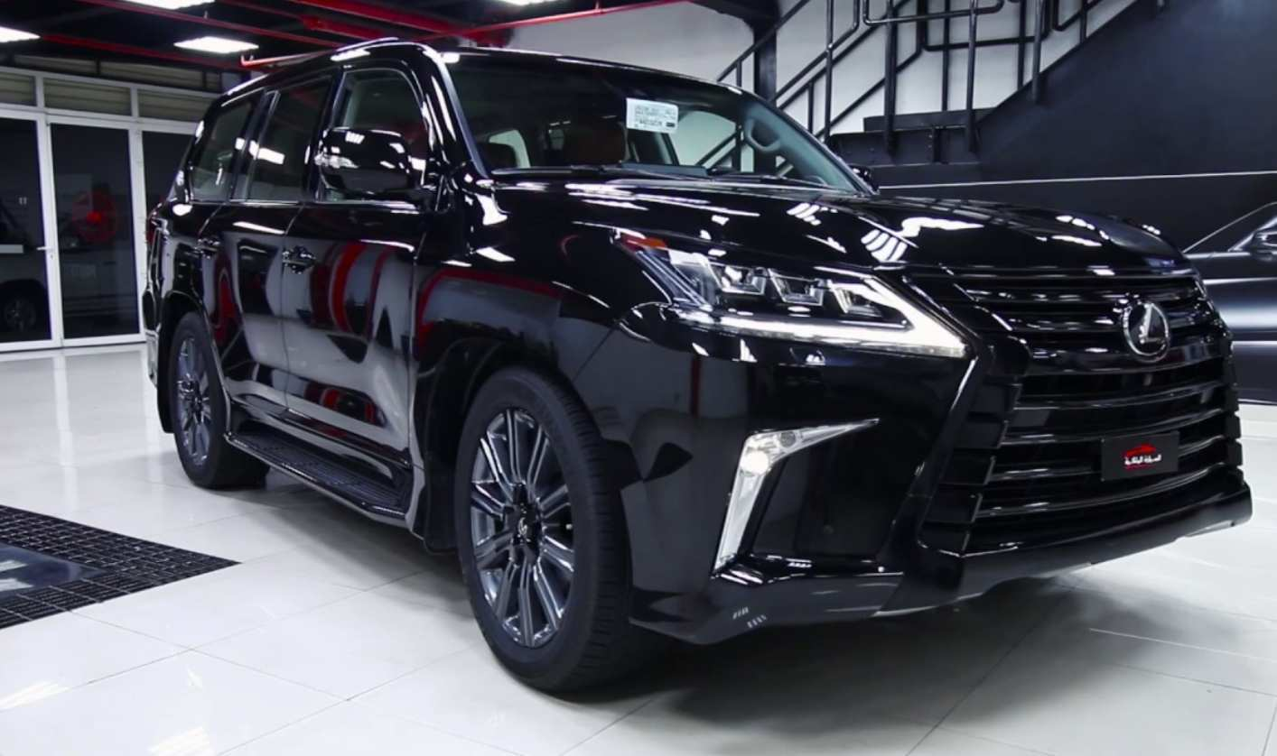 55 The Lexus Lx 570 Review 2020 Review and Release date