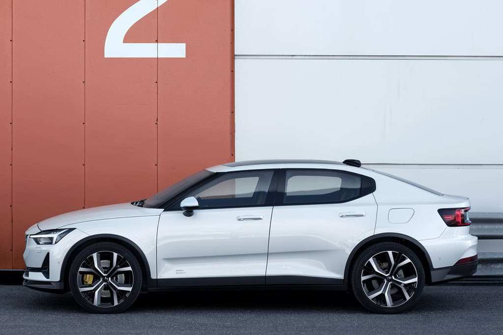 55 The Volvo Electric Cars By 2020 Price and Review