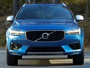 55 The Volvo Open 2020 Price Design and Review