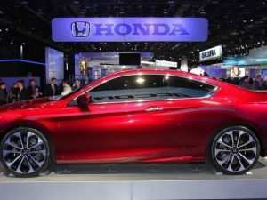 55 The What Will The 2020 Honda Accord Look Like Release Date and Concept