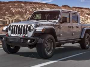 55 The When Can You Order 2020 Jeep Gladiator Price