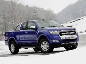 56 A 2019 2 Door Ford Ranger Reviews