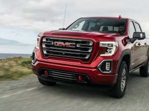 56 A 2019 Gmc Engine Options Concept