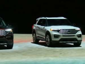56 A 2020 Ford Explorer Youtube Picture