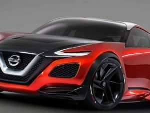56 A 2020 Nissan 370Z Nismo Pictures