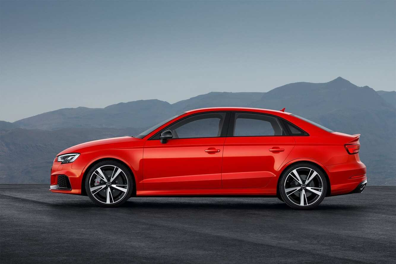 56 A Audi A4 S Line 2020 Redesign