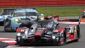 56 A Audi Wec 2020 Research New